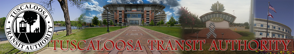 Tuscaloosa Transit Authority